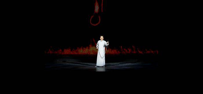 京剧《李大钊》:一场跨越百年的对话
