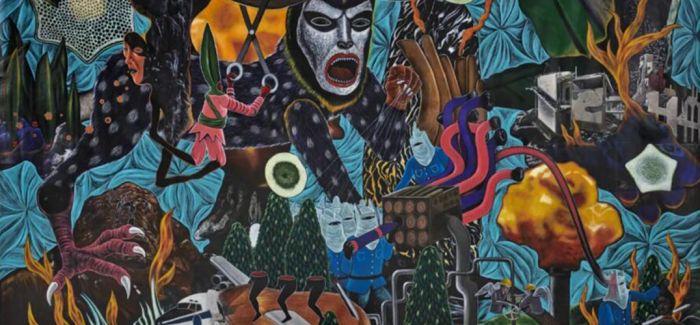 东南亚及亚洲艺术欧洲收藏亮相2020秋拍