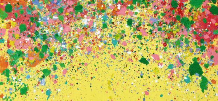 2020现代艺术晚拍呈献战后抽象艺术
