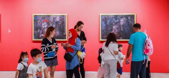 """在""""明天的艺博会""""中探索创新新模式"""