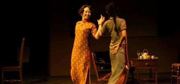 线上演出:中国戏剧的新出路