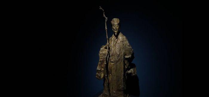 """雕塑里的文人与""""写意之美"""""""