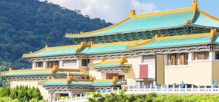 在台北故宫见证国宝流离台中的往事