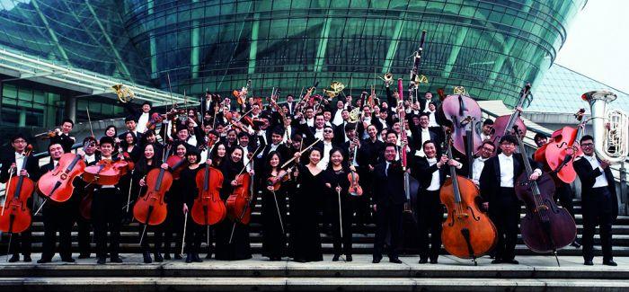 北京国际音乐节拉开帷幕