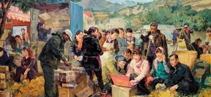 论主题性美术创作的教育意义