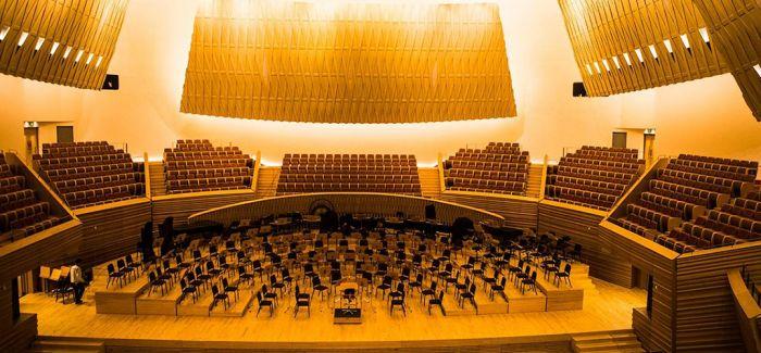 """上海交响乐团中那些进击的""""后浪""""们"""