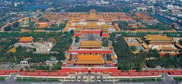 """""""香港故宫""""预计于2022年6月底正式开幕"""