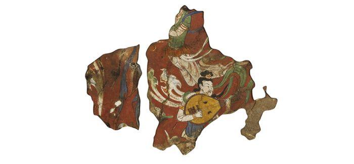 麦积山石窟艺术亮相常州博物馆