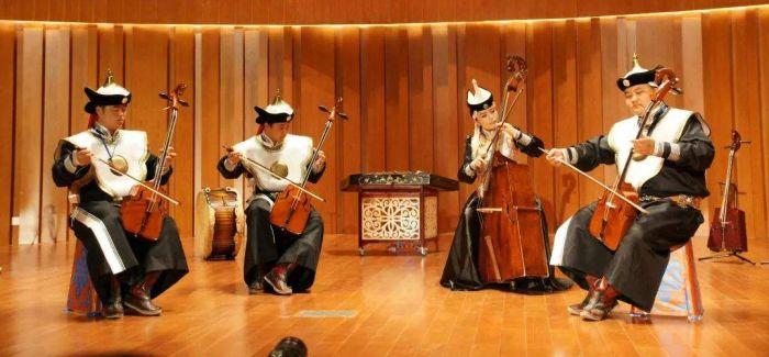 新媒体时代 中国非遗音乐如何传承传播?