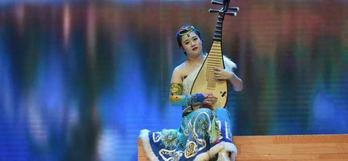 贯通古今的中国民乐 未来可期
