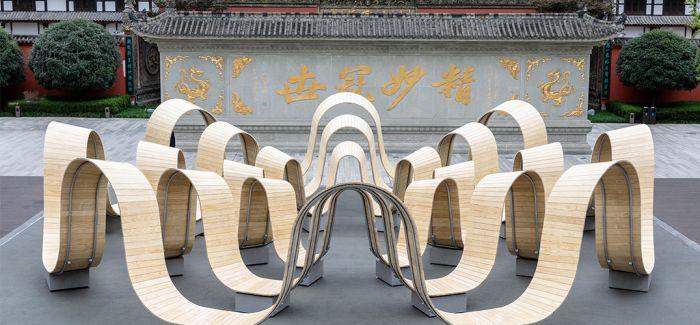 """太古地产呈献英国艺术装置杰作""""请就座""""中国首展"""