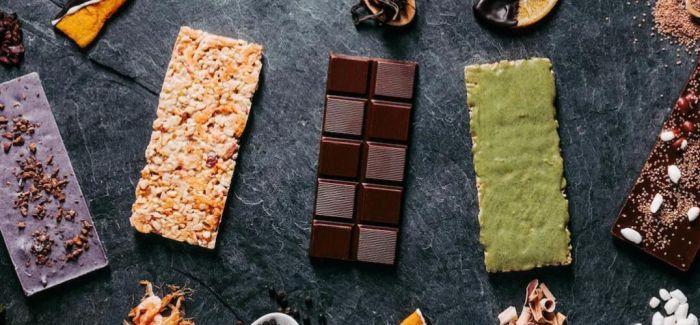 """从巧克力的起源到如今的""""高光""""时代"""