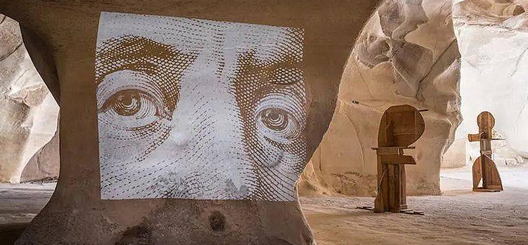 公共艺术品:脱离美术馆的存在