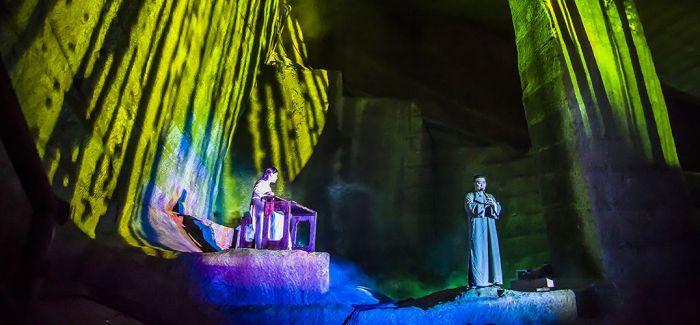 文旅融合新路径:千年石窟邂逅音乐盛典