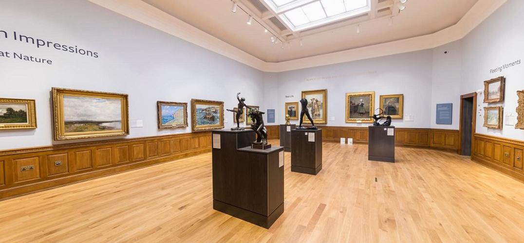 荷兰博物馆支持归还殖民时期掠夺艺术品| 一周艺事