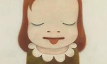 奈良美智巨作12月香港上拍
