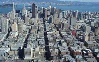 旧金山发放600万美元保证艺术家基本收入
