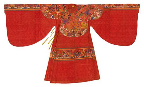 「衣冠大成——明代服饰文化展」