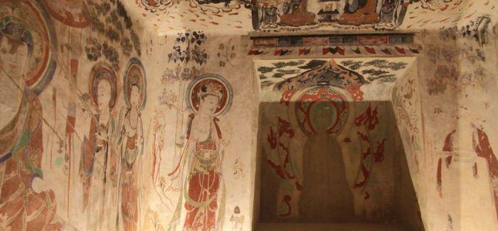 中国三大石窟艺术联展于千年古都洛阳启幕