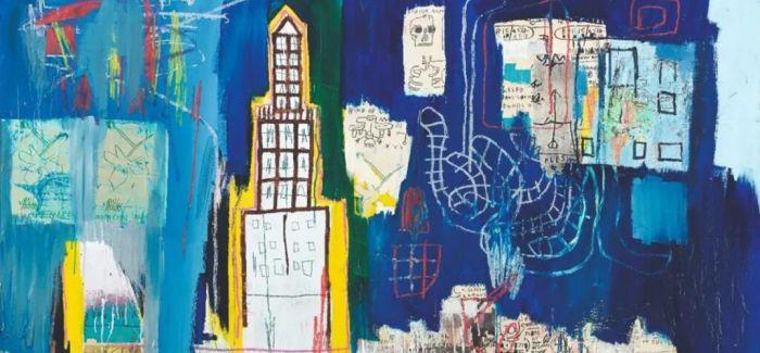 跨越英伦海峡:巴黎现代艺术及伦敦当代艺术晚拍