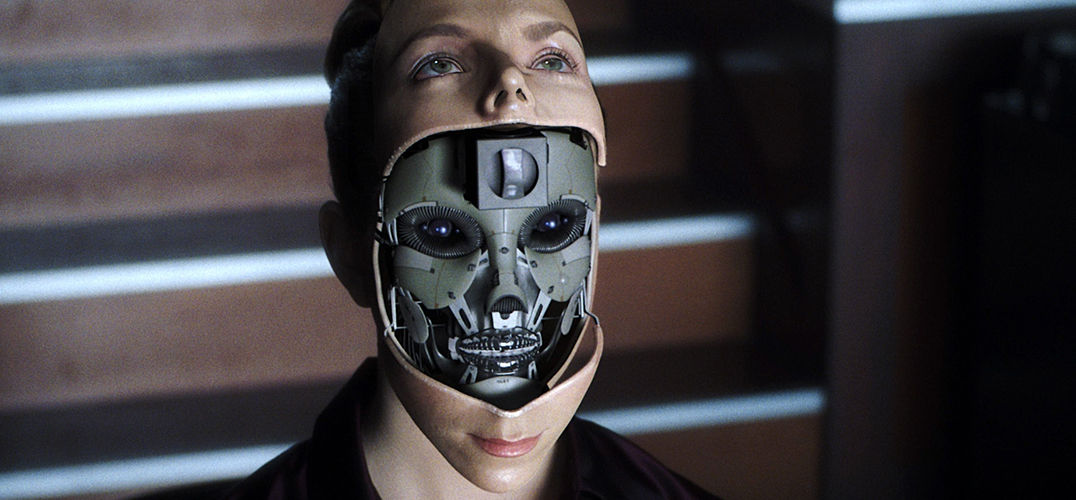 当人工智能与电影创作相遇