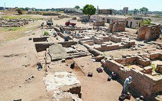中埃考古合作:文明与文明的碰撞