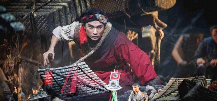 《川藏·茶马古道》:被铭记的命运