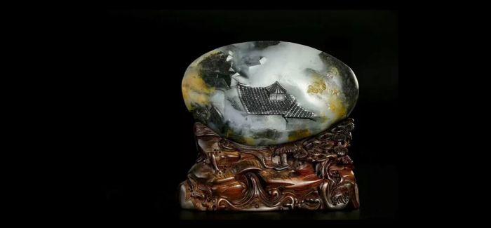 玉器——装饰之外承载着浩瀚如烟的中国文化