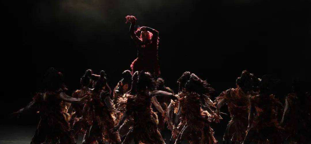 舞剧《骑兵》:年轻舞者们的一次精神洗礼