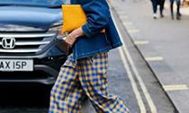 这4条裤子是如何展示街头魅力的?