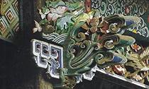 中国传统建筑——砖瓦与榫卯之间的古䪨之美