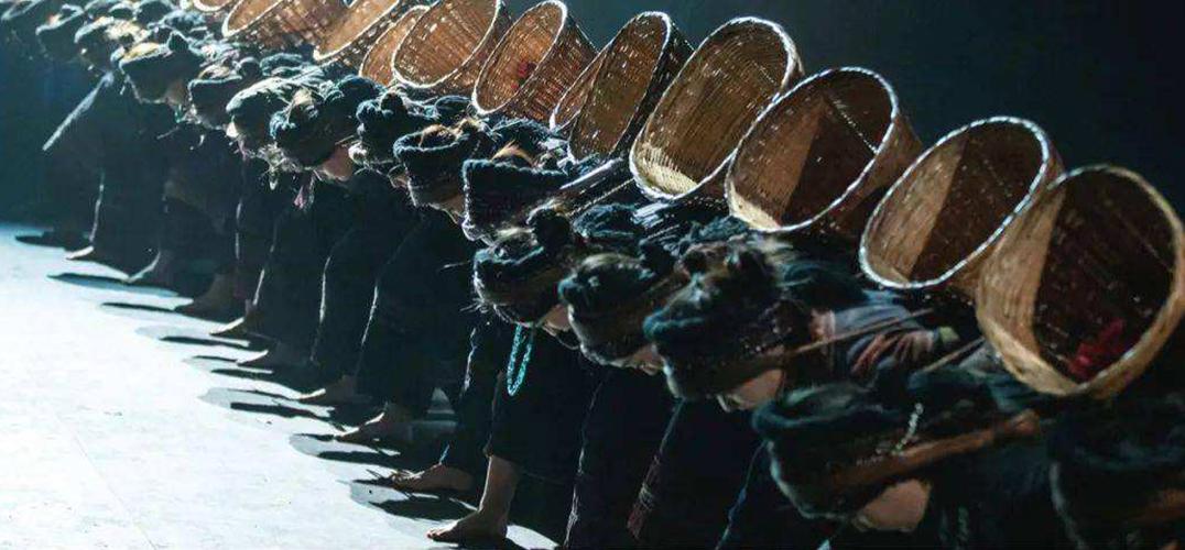 舞剧《流芳》讲述祜寨脱贫的故事