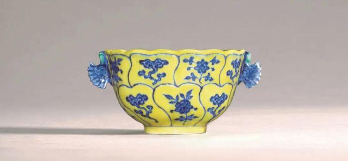 两场中国艺术品拍卖会11月伦敦开启