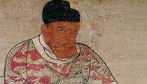 """肖像画:古人的""""照片集"""""""