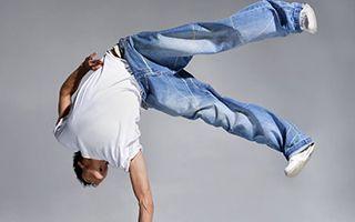 位列奥运会项目名单的霹雳舞会迎来怎样的发展契机