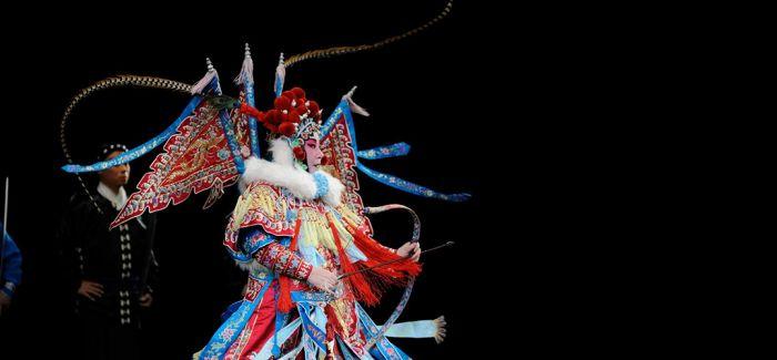 中国戏曲文化周于近日开幕