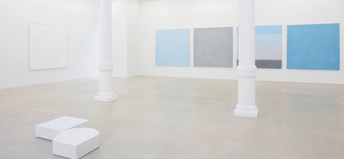 玛丽安·古德曼画廊将于2020年底关闭伦敦空间