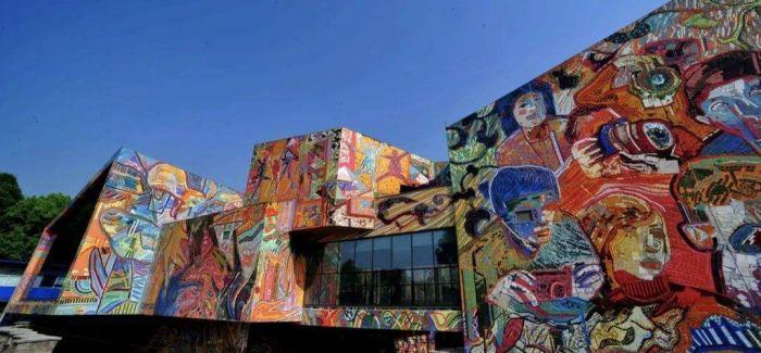 川美建校80周年 461位艺术家作品展出