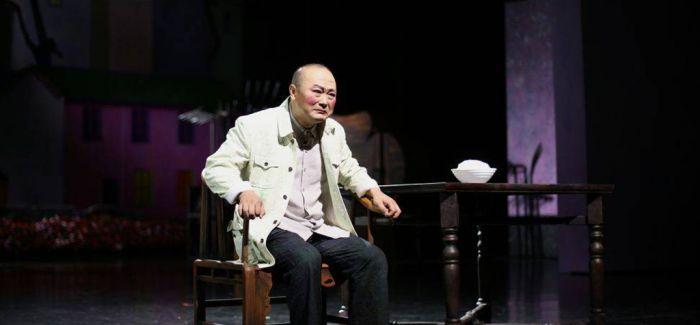 年尾 新创舞台作品开启上海展演模式