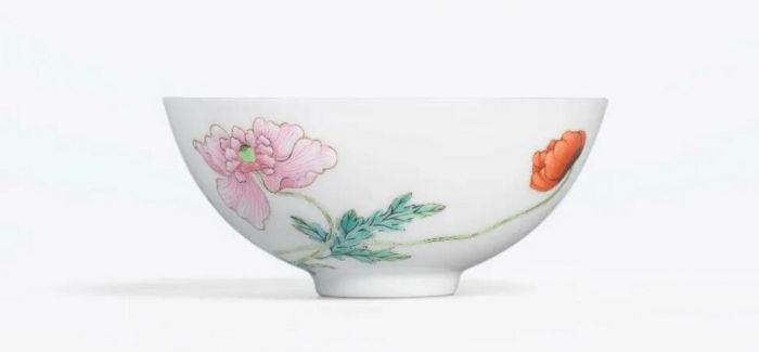 中国瓷器及艺术品登陆2020香港秋拍拍场