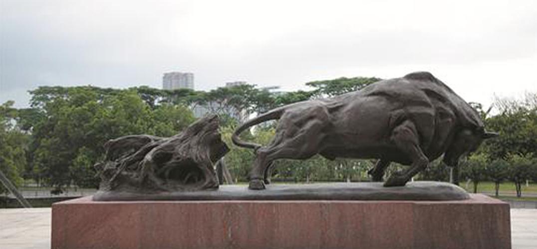 广美清美共同推出中国当代学院雕塑邀请展