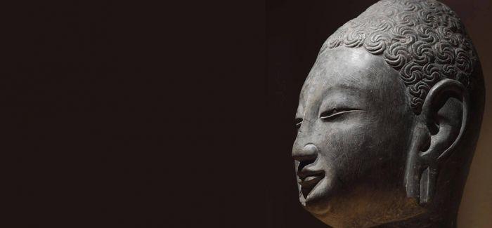 中国国家博物馆展北朝遗址百余佛造像