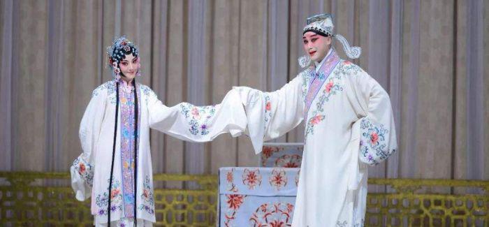 国家大剧院台湖舞美艺术中心推出精品剧目展演