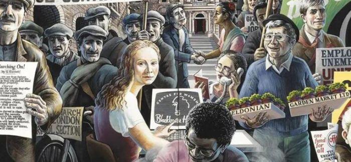 静观博物馆与社区对话