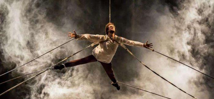 艾夫曼的芭蕾舞剧对中国观众意味着什么