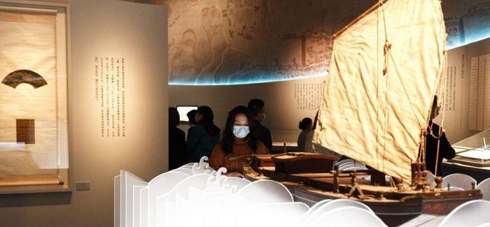 一河千载通南北 大运河文化展在京举办