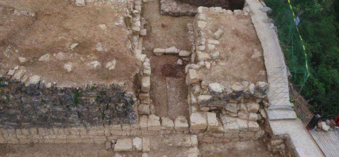 重庆白帝城遗址子阳城遗址再次取得重要考古收获