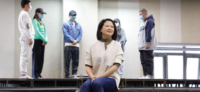 国话剧场推出抗疫题材原创话剧《人民至上》