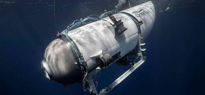 12.5万美元!把探索泰坦尼克号纳入旅行计划