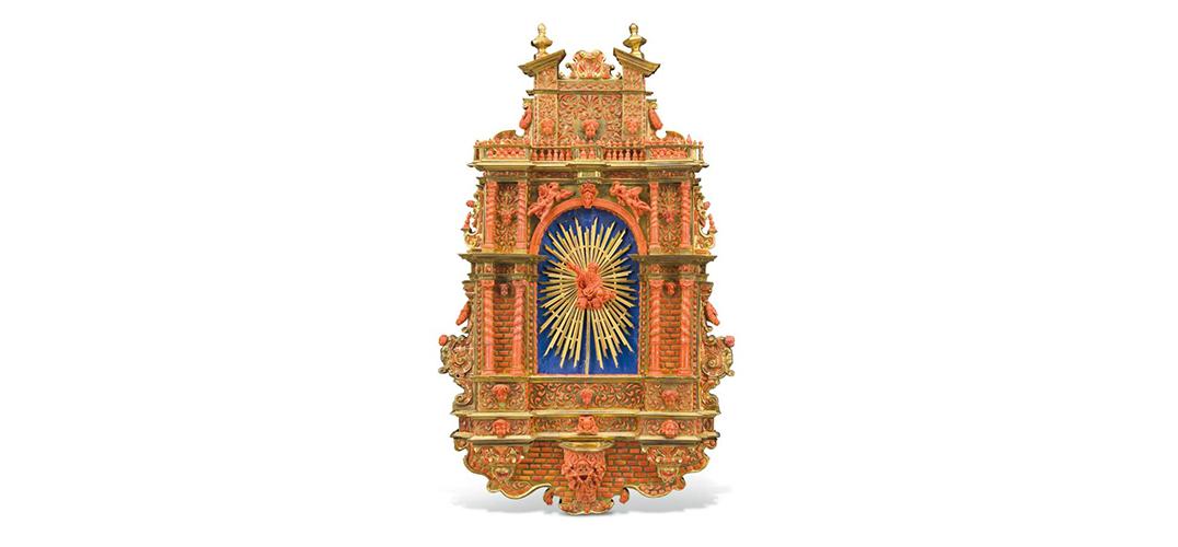 十六世纪艺术臻品登陆2020巴黎古典艺术周